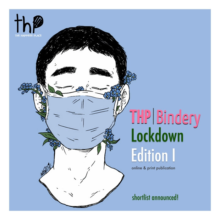 Lockdown Edition I (Online Print Publication ) - Project Underway